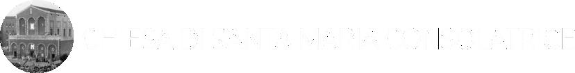Santa Maria Consolatrice Logo